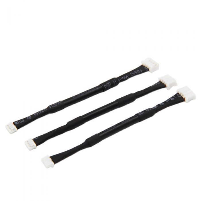 1.25mm 5P USB 2.0 Cable Assembly