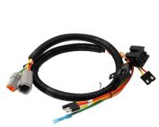 5 Way Relay Socket Automotive Cable Assembly