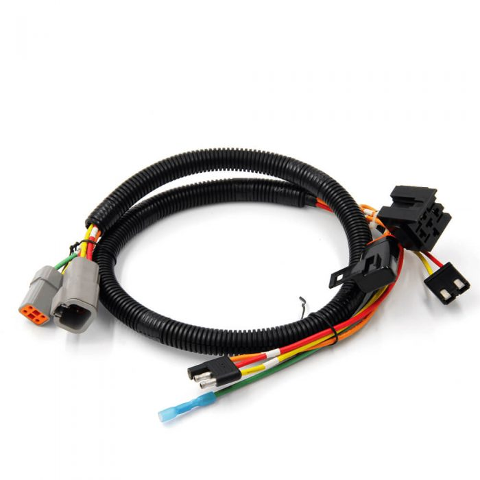 Bus Wire Harness