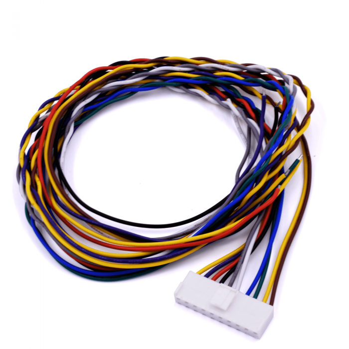 Customize Electronic Terminal Wire Harness PCB
