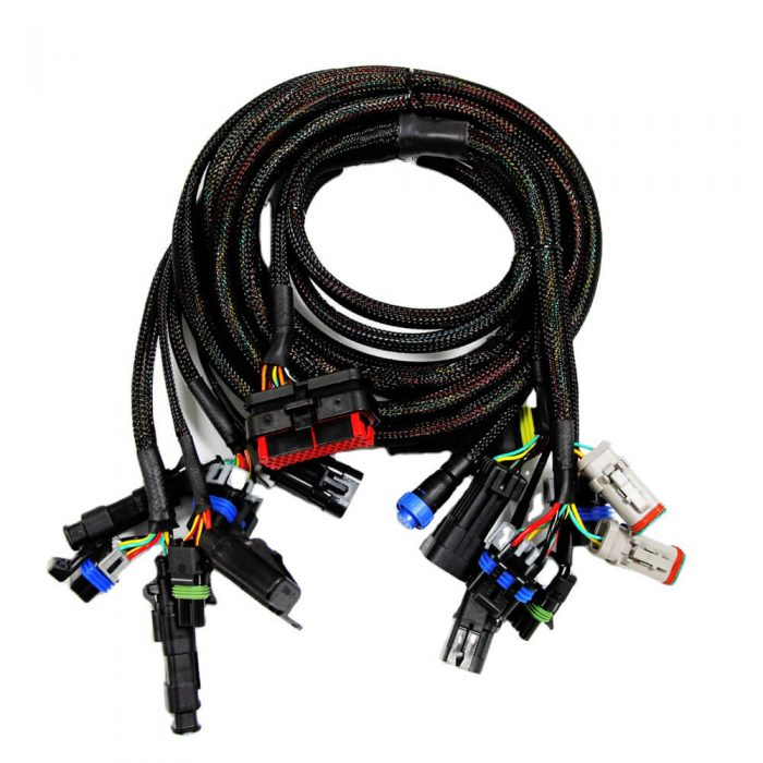 Harvester Cable