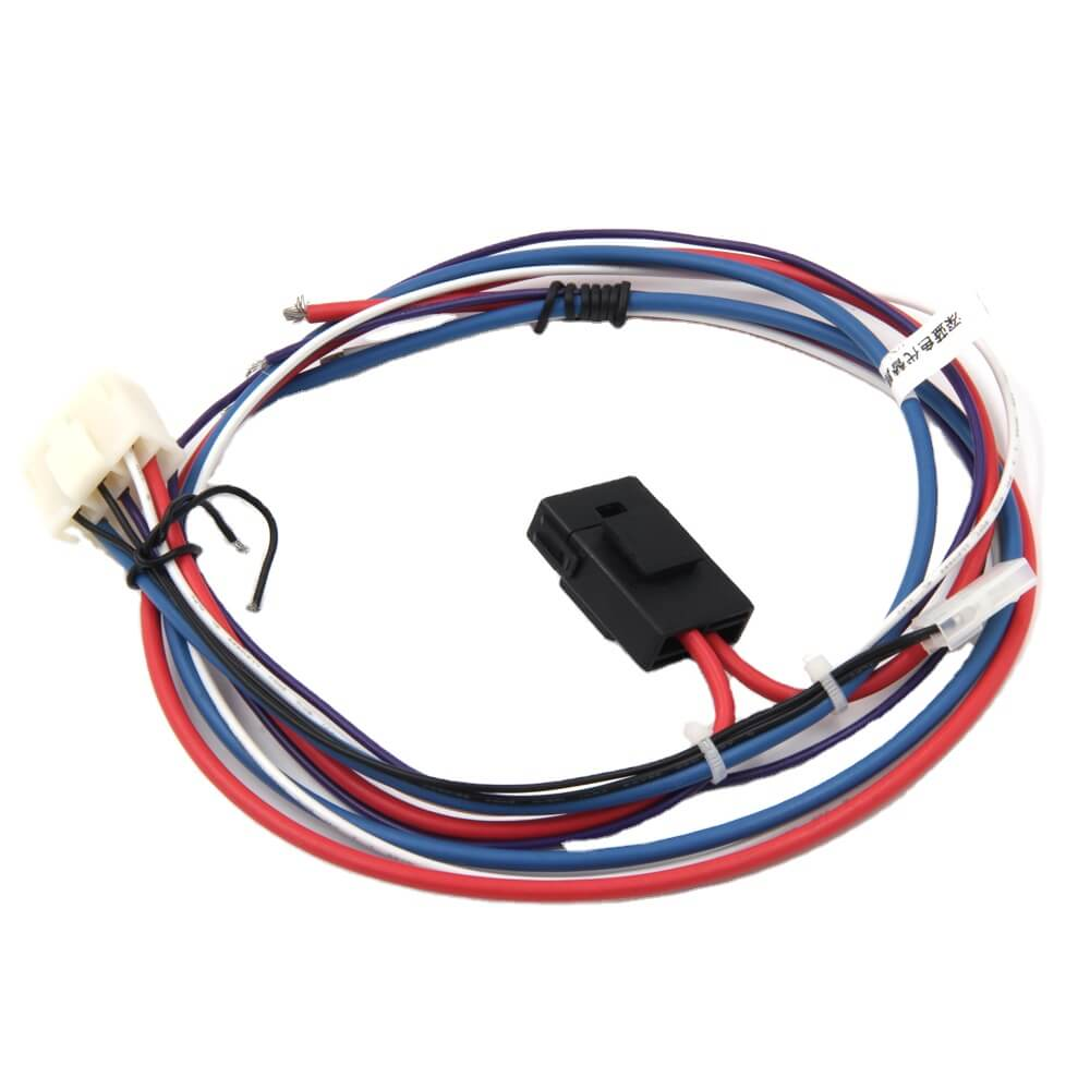 Inline Fuse Holder Automotive Wire Harness