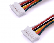 JST XH 2.54mm 6 Pin Connector Wire Harness