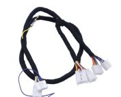Loudspeaker Refit Cable Wire Harness