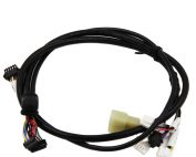 Molded Automotive Cable