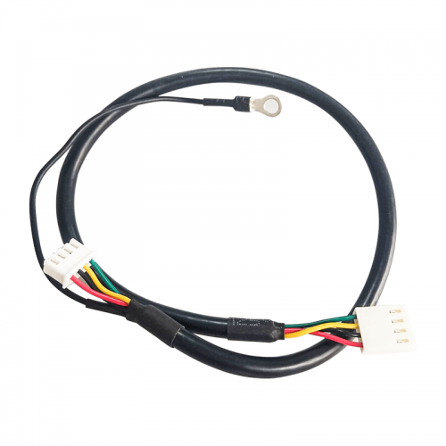 Molex 2510 2.54mm 4 Pin to JST XH 2.5mm 4 Pin Wire Harness
