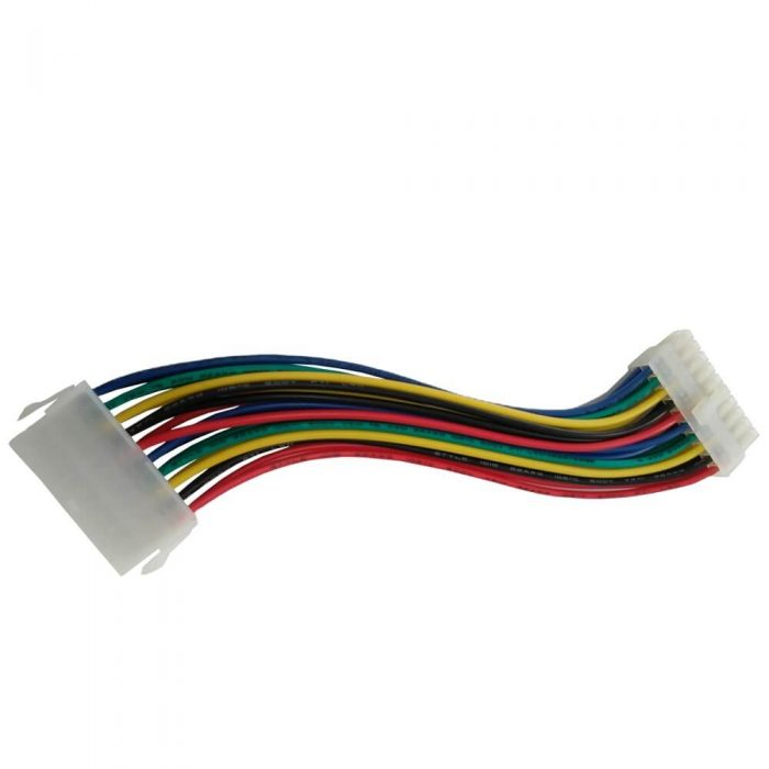 Molex 5557 5559 4.20mm Pitch Male to Female 20 pin Wiring Harness