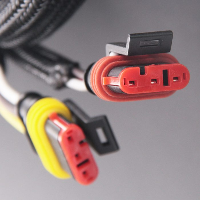Nylon wiring harness for Automobiles