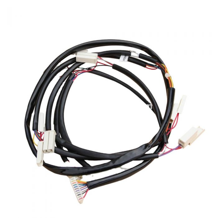 PVC Tube Sleeve Wire Harness for Machine