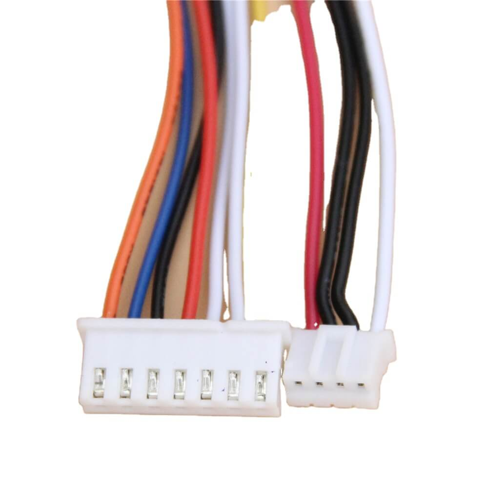 SMR 7 Pin Crimp Wiring Harness Assembly