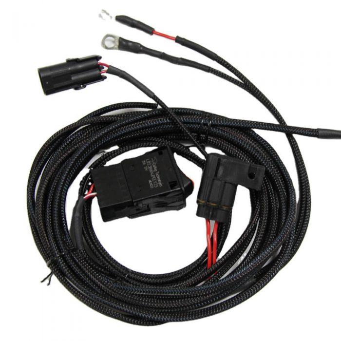 Switch Wire Harness for Tractors and Automobile