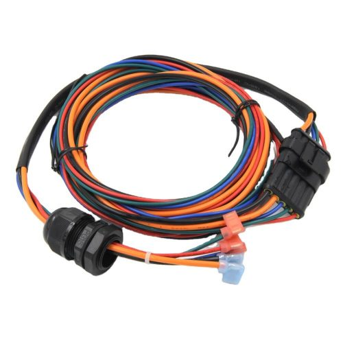 Waterproof Connector Automotive Cable