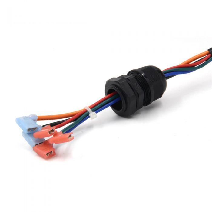 pg 16 Waterproof Connector Automotive Cable