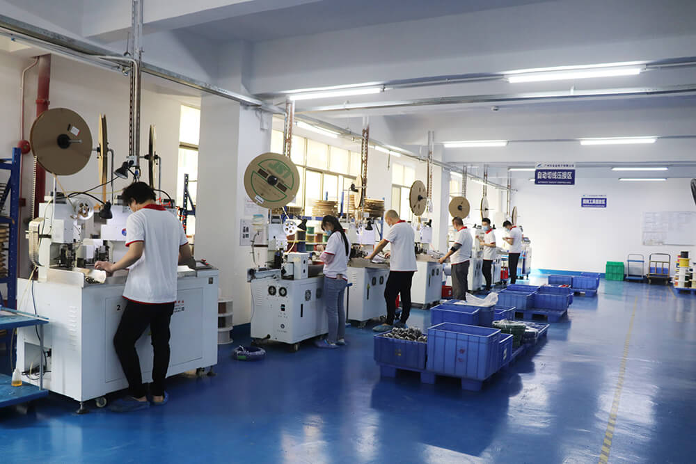 Cable Assembly Manufacture