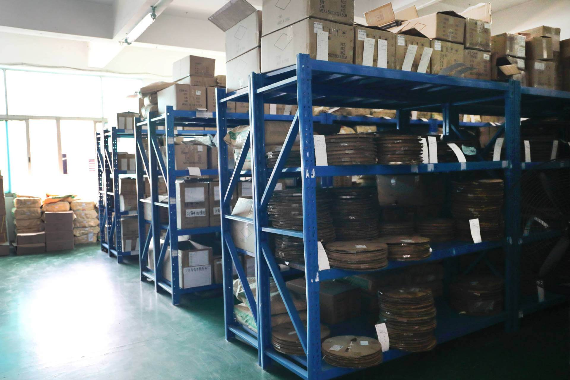 wire harness stock